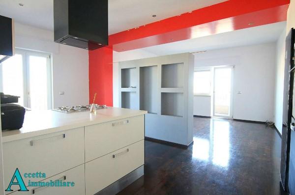 Appartamento in vendita a Taranto, Semicentrale, 95 mq