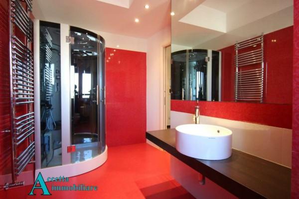 Appartamento in vendita a Taranto, Semicentrale, 95 mq - Foto 10