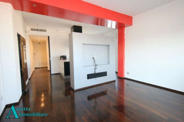 Appartamento in vendita a Taranto, Semicentrale, 95 mq - Foto 5