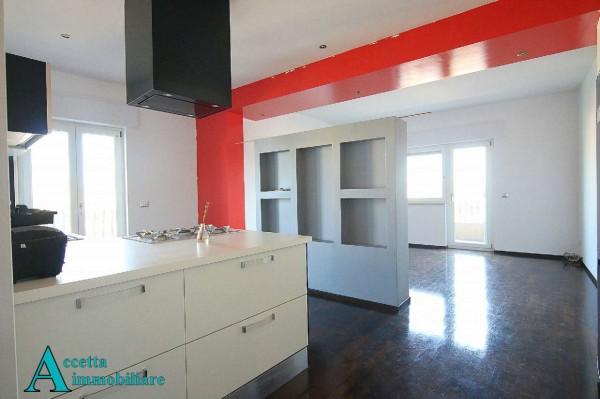 Appartamento in vendita a Taranto, Semicentrale, 95 mq - Foto 6