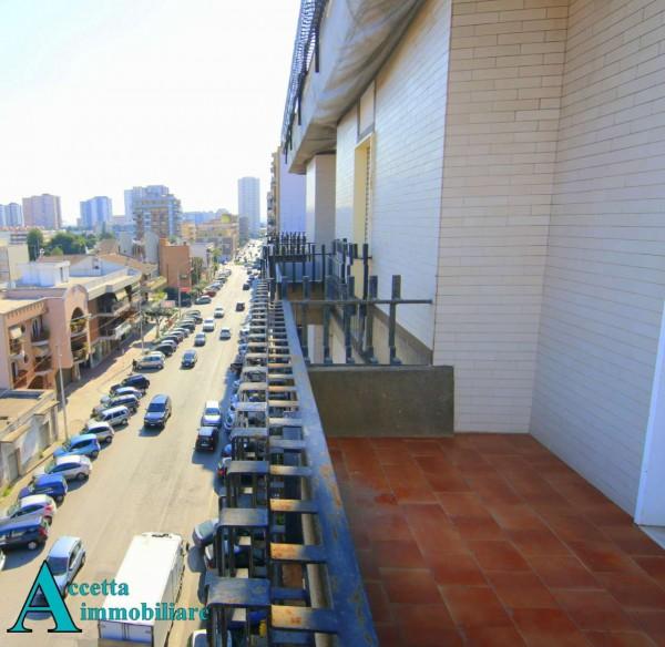 Appartamento in vendita a Taranto, Semicentrale, 95 mq - Foto 4