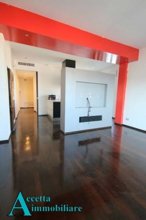 Appartamento in vendita a Taranto, Semicentrale, 95 mq - Foto 17
