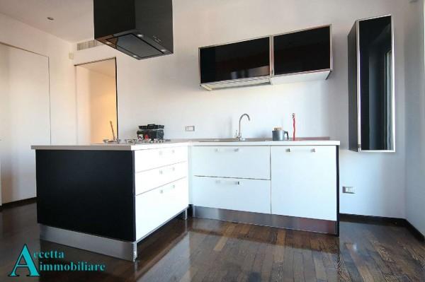 Appartamento in vendita a Taranto, Semicentrale, 95 mq - Foto 15