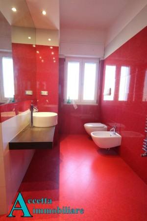 Appartamento in vendita a Taranto, Semicentrale, 95 mq - Foto 9