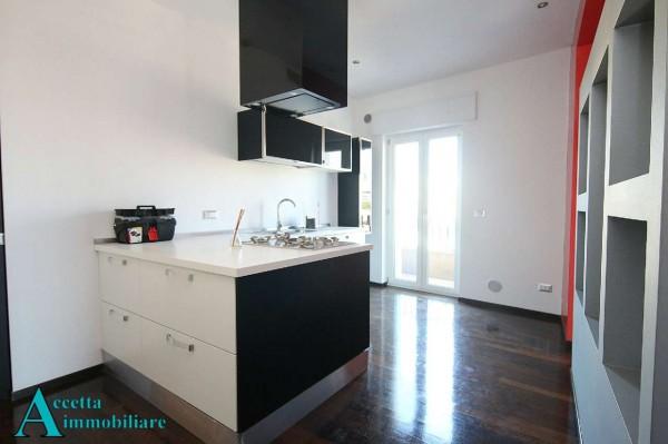 Appartamento in vendita a Taranto, Semicentrale, 95 mq - Foto 13