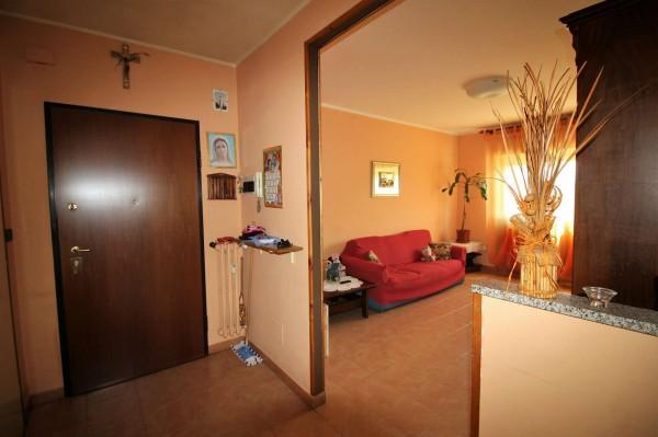 Appartamento in vendita a Alpignano, Con giardino, 99 mq - Foto 11