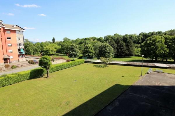 Appartamento in vendita a Alpignano, Con giardino, 99 mq - Foto 12