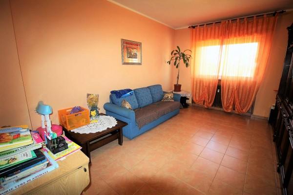 Appartamento in vendita a Alpignano, Con giardino, 99 mq - Foto 9