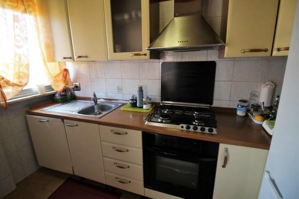 Appartamento in vendita a Alpignano, Con giardino, 99 mq - Foto 7