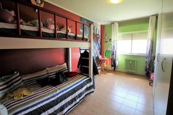Appartamento in vendita a Alpignano, Con giardino, 99 mq - Foto 5