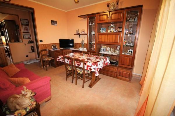 Appartamento in vendita a Alpignano, Con giardino, 99 mq - Foto 8