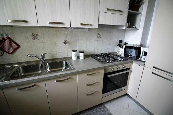 Appartamento in vendita a Alpignano, Centro, Con giardino, 88 mq - Foto 10