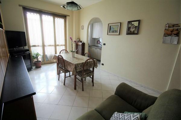 Appartamento in vendita a Alpignano, Centro, Con giardino, 88 mq - Foto 11