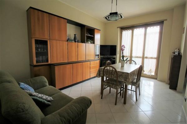 Appartamento in vendita a Alpignano, Centro, Con giardino, 88 mq