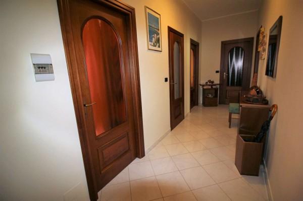 Appartamento in vendita a Alpignano, Centro, Con giardino, 88 mq - Foto 4
