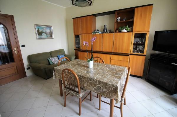 Appartamento in vendita a Alpignano, Centro, Con giardino, 88 mq - Foto 3