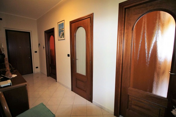 Appartamento in vendita a Alpignano, Centro, Con giardino, 88 mq - Foto 8