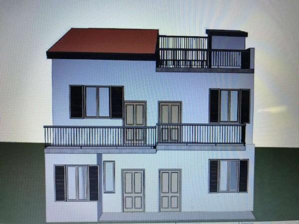 Appartamento in vendita a Arese, 35 mq