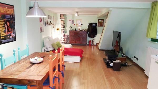 Appartamento in vendita a Milano, Con giardino, 100 mq - Foto 20