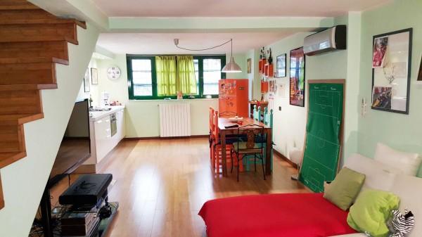 Appartamento in vendita a Milano, Con giardino, 100 mq - Foto 23