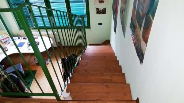 Appartamento in vendita a Milano, Con giardino, 100 mq - Foto 12