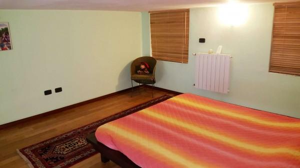 Appartamento in vendita a Milano, Con giardino, 100 mq - Foto 10