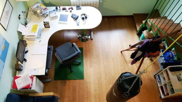 Appartamento in vendita a Milano, Con giardino, 100 mq - Foto 16
