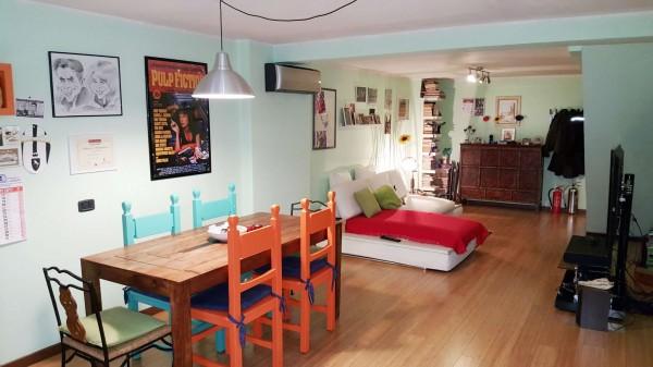 Appartamento in vendita a Milano, Con giardino, 100 mq - Foto 21