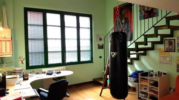 Appartamento in vendita a Milano, Con giardino, 100 mq - Foto 18