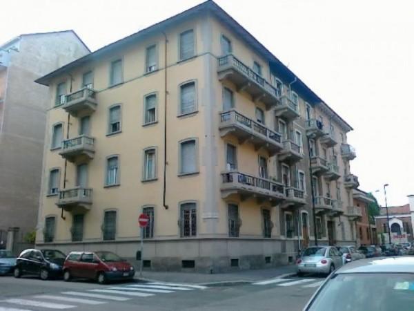 Appartamento in affitto a Torino, Parella, 75 mq