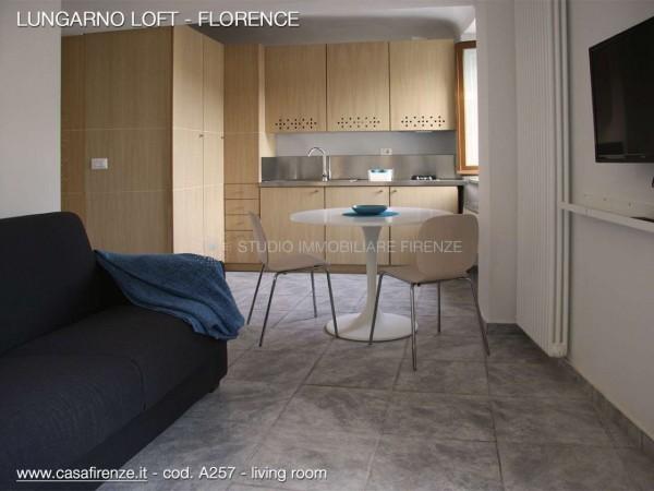 Appartamento in affitto a Firenze, Arredato, 30 mq - Foto 14