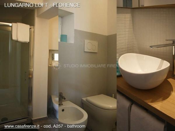 Appartamento in affitto a Firenze, Arredato, 30 mq - Foto 7