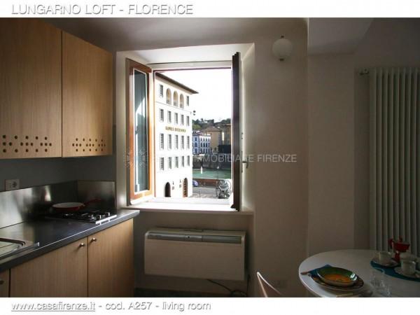 Appartamento in affitto a Firenze, Arredato, 30 mq - Foto 12