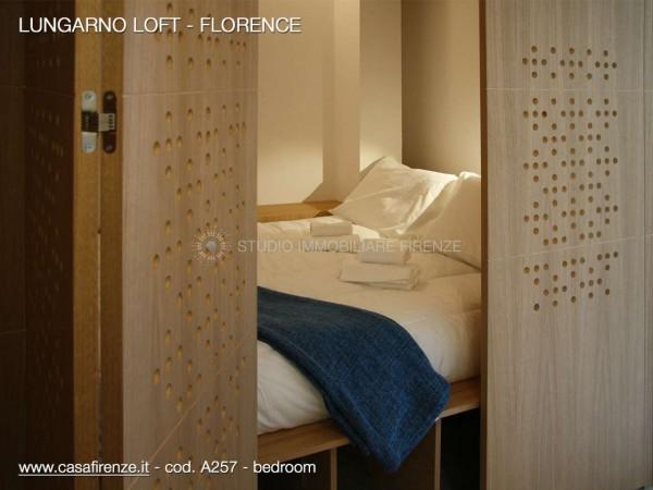 Appartamento in affitto a Firenze, Arredato, 30 mq - Foto 9