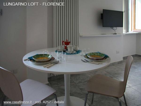 Appartamento in affitto a Firenze, Arredato, 30 mq - Foto 11