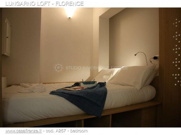 Appartamento in affitto a Firenze, Arredato, 30 mq - Foto 8