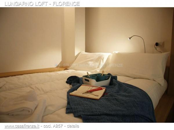 Appartamento in affitto a Firenze, Arredato, 30 mq - Foto 5