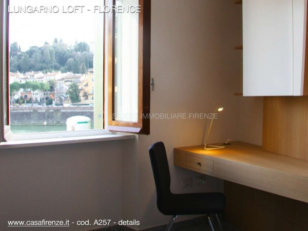 Appartamento in affitto a Firenze, Arredato, 30 mq - Foto 6