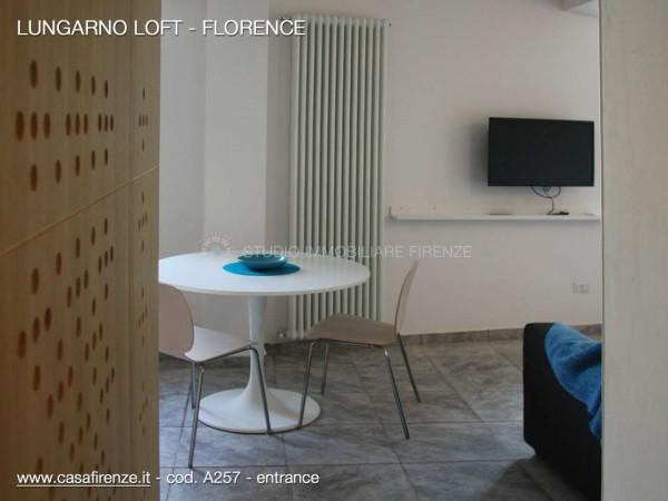 Appartamento in affitto a Firenze, Arredato, 30 mq - Foto 4