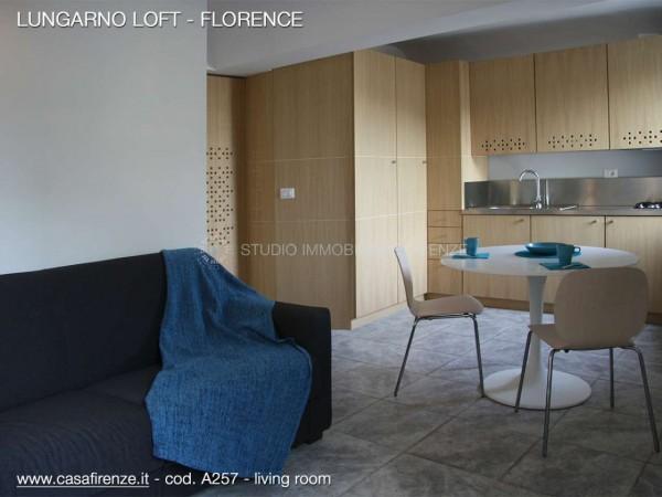Appartamento in affitto a Firenze, Arredato, 30 mq - Foto 13