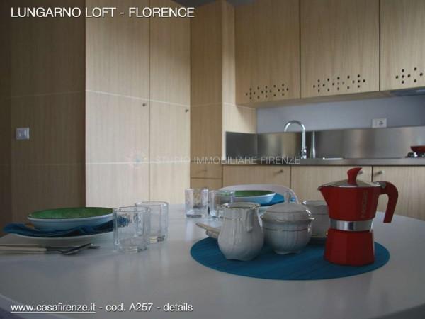 Appartamento in affitto a Firenze, Arredato, 30 mq - Foto 10