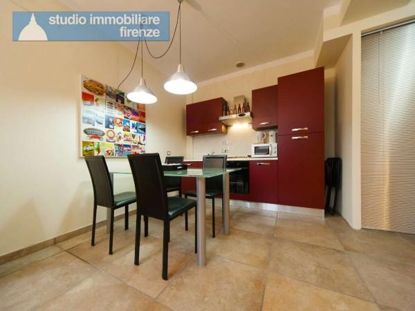 Appartamento in affitto a Firenze, Arredato, 34 mq - Foto 7