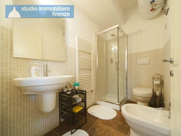 Appartamento in affitto a Firenze, Arredato, 34 mq - Foto 3