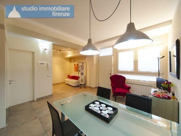 Appartamento in affitto a Firenze, Arredato, 34 mq - Foto 5