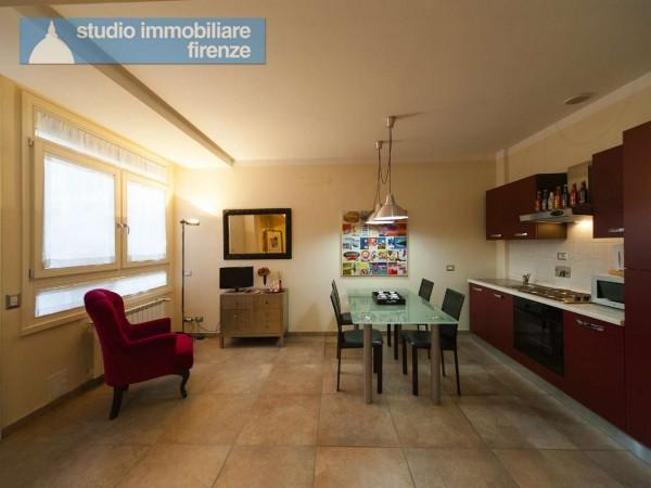 Appartamento in affitto a Firenze, Arredato, 34 mq - Foto 6