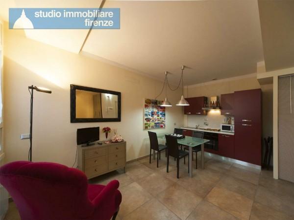 Appartamento in affitto a Firenze, Arredato, 34 mq - Foto 9