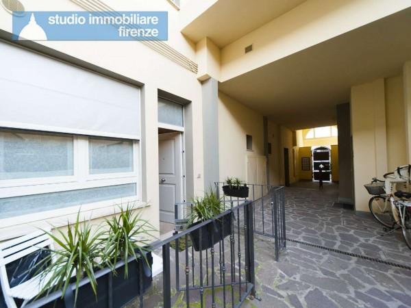 Appartamento in affitto a Firenze, Arredato, 34 mq - Foto 10