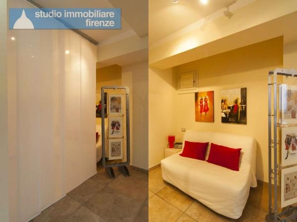 Appartamento in affitto a Firenze, Arredato, 34 mq - Foto 4
