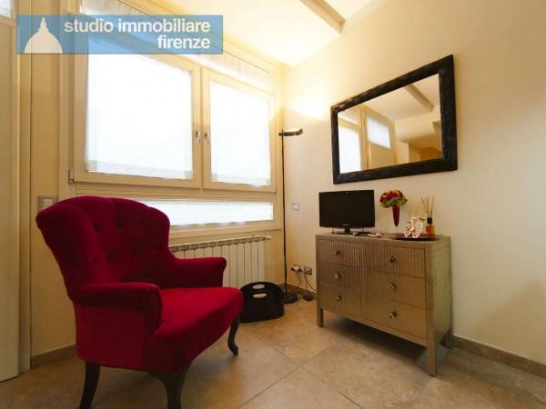 Appartamento in affitto a Firenze, Arredato, 34 mq - Foto 8