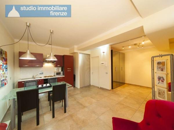 Appartamento in affitto a Firenze, Arredato, 34 mq